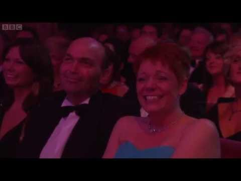 The Royal Variety Performance 2010 Part 1