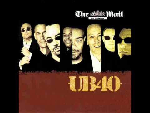 Kingston Town - UB40 [Versión Original]