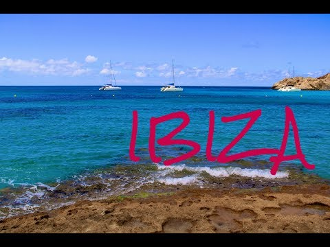 IBIZA: TOP THINGS TO DO IN 3 DAYS