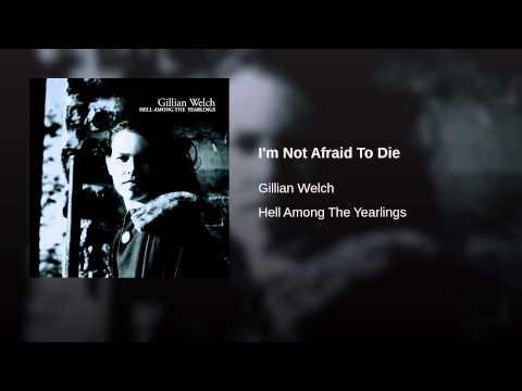 I'm Not Afraid To Die - YouTube