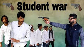 Student war !Vine! Lovish Arnaicha!