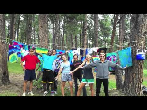 Omaha South XC Camp 2013