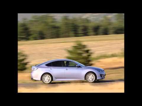 2009 Mazda 6 SAP - YouTube