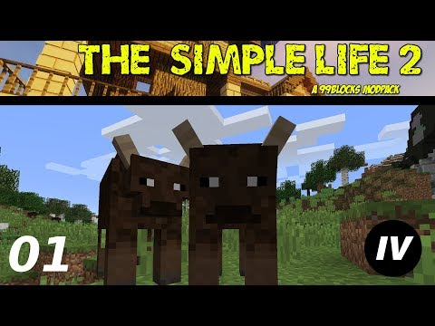 The Simple Life 2 - Episode 1 - A New Beginning