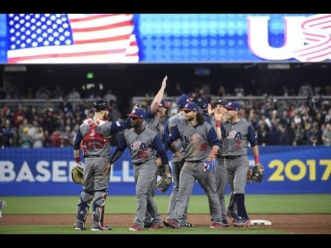 5 Problems with the World Baseball Classic