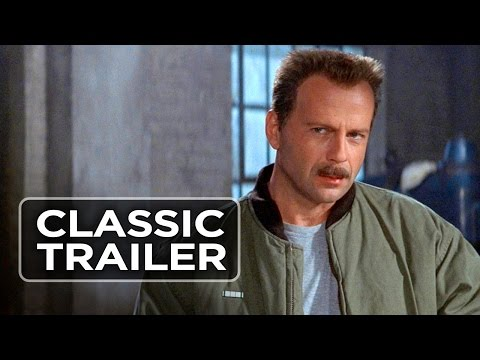 The Jackal Official Trailer #1 - Bruce Willis Movie (1997) HD Mp3
