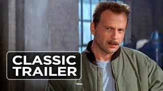 The Jackal Official Trailer #1 - Bruce Willis Movie (1997) HD