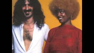 Frank Zappa - Leroy Concert Theater, Pawtucket, Ri - 1976 10 27