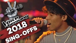 Beyoncé - XO (Hugo Gonzalez Morales) | The Voice of Germany | Sing-Offs