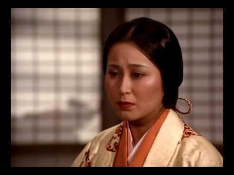 Samurai test of loyalty.English subtitles