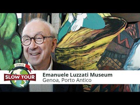 Genoa: Luzzati Museum | Italia Slow Tour