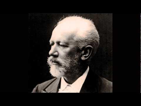 Peter ilyich tchaikovsky essay