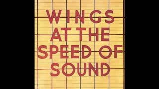 Paul McCartney Album Reviews: Wings At The Speed Of Sound