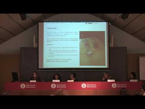 5. Presentació del Dia Mundial de l'Aigua 2017: Àrea Metropolitana de Barcelona