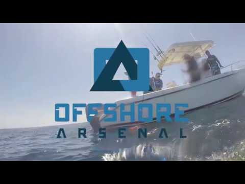 Offshore Arsenal Atún Costa Rica