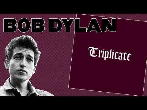 Bob Dylan - Triplicate // Busted Speakers Album Review