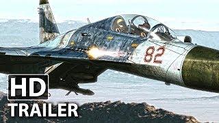 RED SKY - Trailer (German | Deutsch) | HD
