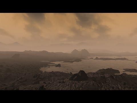 Titan Flyover