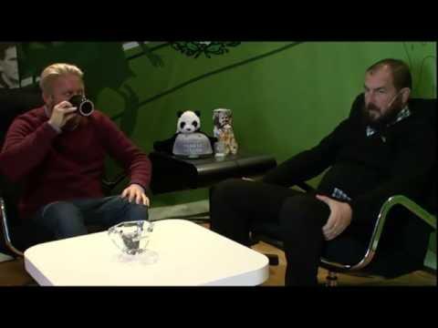 """Sportklubben med Alexander Axén: """"Västra Stå har varit helt grymma"""""""