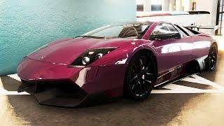 The Crew 2 | Lamborghini Murcielago Build (MY FIRST SUPERCAR)