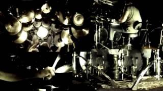 GNIDA - New Track 2017 Drum Playthrough!