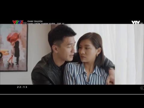 Phim Chạy Chốn Thanh Xuân Tập 32  #vtv3#tructiep