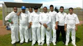 METZ CC Cricket Team (Cometz Club)
