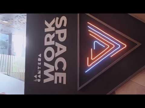 La Cantera WorkSpace, el lugar donde tus ideas se potenciarán