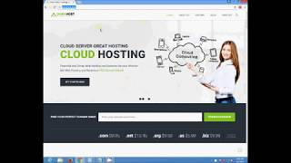 Cheap Web Hosting Starting at only $0.5 per month