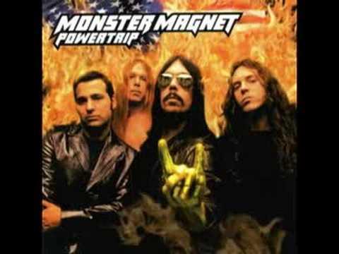 Monster magnet bummer