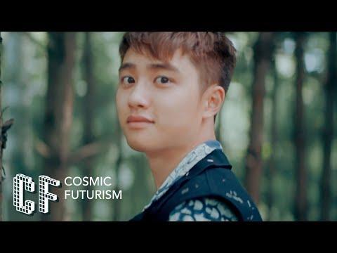 Download D.O. 디오 'I'm Gonna Love You (Feat.Wonstein)' MV