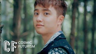 D.O. 디오 'I'm Gonna Love You (Feat.Wonstein) MV