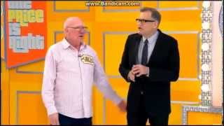 The Price is Right: Unbelievable Half-Off Win