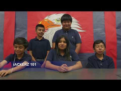AppJam+ Spring 2018 - Valadez Middle School Academy - PYLUSD
