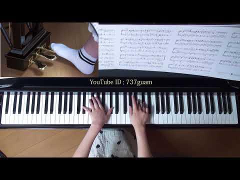 Doors ~勇気の軌跡~ ピアノ 嵐   土曜ドラマ「先に生まれただけの僕」 主題歌