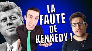 IDÉE REÇUE #4 : Kennedy a fait une faute ? (feat. GANESH2)