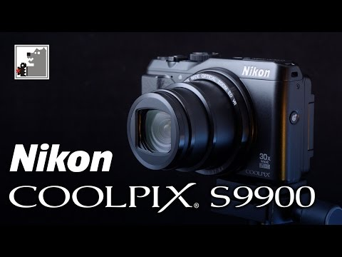 Nikon COOLPIX S9900 | Камера, бинокль, дневник, компаньон.