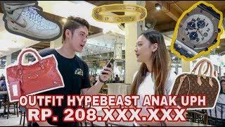 #k-ask(3) HARGA OUTFIT ANAK UPH PALING MAHAL!!! SEHARGA MOBIL!!!GILA!!!