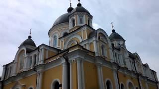 Покровский монастырь 19 июня 2016(Здравствуйте, дорогие подписчики видеоканала сайта