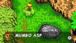 [Game Boy Advance] Banjo Kazooie - La vendetta di Grunty - Version Italie