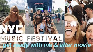 gov ball 2017 grwm after movie