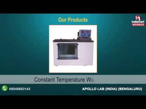 Laboratory And Scientific Equipment By Apollo Lab (india), Bengaluru