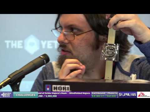 Super Panga World by DoDeChehedron in 32:23 - SGDQ2017 - Part 133