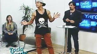 Baixar ENTREVISTA COM EVERSON ZOIO -TV TRANSAMÉRICA CURITIBA PR