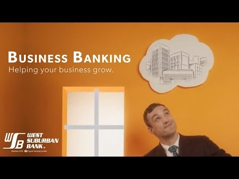 Business Banking: Business is a Breeze with a Local Bank that Wants to Help You Grow