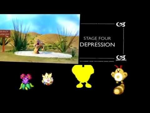 This is a YTPMV about the end.
