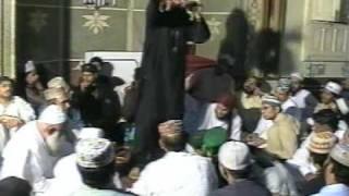 Maaf kareen Tu Mola Maaf kareen by Imran Shaikh Attari.