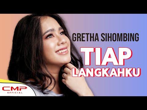 Gretha Sihombing - Tiap Langkahku (Official Lyric Video)