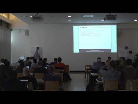 """ECC'17: Booting UEFI-aware OS on coreboot enabled platform - """"In God's Name, Why?"""""""