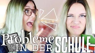 PROBLEME in der Schule | Dagi Bee